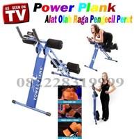 Jual Power Plank AB Muscle (Alat Pengecil Perut) 700Ribu MURAH HARGA SUPPLIER 085781281999 PIN BBM 7D2905B1