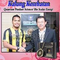 Jual Kalung Kesehatan Quantum Pendant Science Bio Scalar Energi 100ribu HARGA SUPPLIER MURAH 085781281999 PIN BBM 7D2905B1