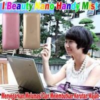 Jual Alat Kecantikan I beauty Nano Handy Mist 150ribu HARGA SUPER MURAH 085781281999 PIN BBM 7D2905B1
