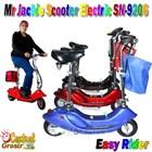 Jual Easy Rider (Mr Jackie Electric Scooter) 1500juta HARGA SUPPLIER MURAH 085781281999 PIN BBM 7D2905B1