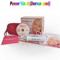 Power Wand Dermawand (Alat Facial) 300ribu HARGA SUPPLIER MURAH 085781281999 PIN BBM 7D2905B1