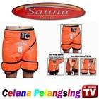 Jual Celana Sauna Pants (Alat Pelangsing) 155ribu HARGA SUPPLIER MURAH 085781281999 PIN BBM 7D2905B1