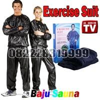 Jual Exercise Suit (Baju Sauna) 240ribu HARGA SUPER MURAH 085781281999 PIN BBM 7D2905B1