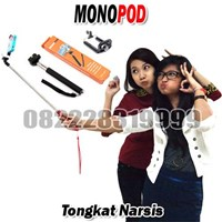 Jual Tongkat Narsis (Tongsis Mono Pod) 55ribu HARGA SUPER MURAH 085781281999 PIN BBM 7D2905B1