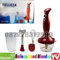Belleza Hand Blender (Kenobi) 350RIBU SUPER CHEAP PRICE 085781281999 7D2905B1 BBM PIN