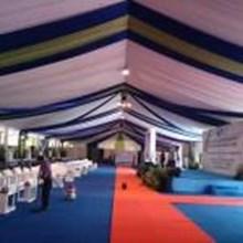 Rental Tenda Roder/Tenda Hanggar/Tenda Gudang/Tenda Event