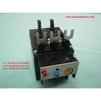 Jual Thermal Overload Relay TR-N2 3 Fuji Electric