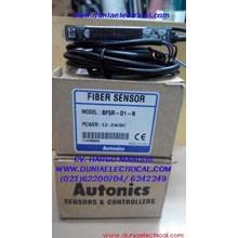 Autonics Fiber Sensor BF5R-D1-N