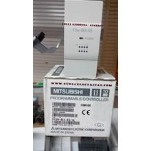 PLC Mitsubishi  FX2N-8EX-ES  Peralatan & Perlengkapan Listrik