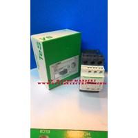 Jual  Contactor LC1D25M7 Schneider Electric