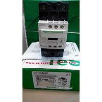 Sell Schneider Contactor LC1D65AD7 Relay dan Kontaktor Listrik