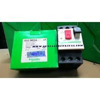 Sell MCB SCHNEIDER GV2 ME04 MCB