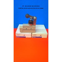 Jual  Limit Switch ZE- NA2- 2 Omron Switch