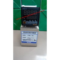 Counter Timer Ct4s- 1P2 Autonics