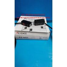 Photo Electric Sensor PZ- M51 Keyence Aksesoris Listrik