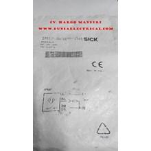 Sick Proximity Switch IM12-04BPS-ZW1