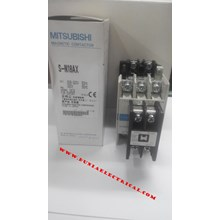 Magnectic Contactor S-N18AX Mitsubishi