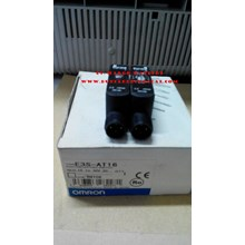 PHOTOELECTRIC SWITCH E3S- AT16 OMRON Saklar