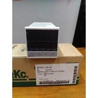 Jual Temperature Controller CB100 FK04-V*GE-NN RKC