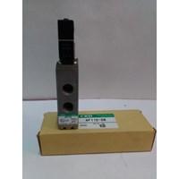 Sell Solenoid Valve 4F110-08 CKD
