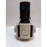 Jual Pressure Regulator Festo MS6-LR-D7-A  Hidrolik