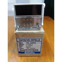 Temperature Controller T3C- B4RP4C Autonics Termometer Suhu Udara