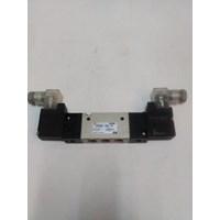 Jual SMC Solenoid Valve VZ5220-5DZ- 02 Silinder