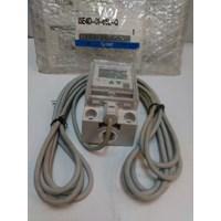 Jual Digital Pressure Switch ISE4D- 01-65L-A SMC Silinder