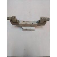 Jual SMC Solenoid Valve SY7240-4DZD Silinder