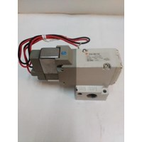 Jual SMC Solenoid Valve VP344- 4GD1-02A  Silinder