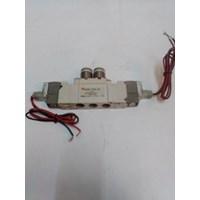Jual Solenoid Valve SMC  SY 5220- 5LZD- C8 Silinder