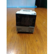 Temperature Controller Hanyoung MX4-FKMNNN  Peralatan & Perlengkapan Listrik
