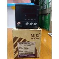 Temperature Controller Hanyoung KX7- KME4 Alat Ukur Arus Listrik