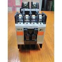 Jual Magnetic Contactor SH-4 Fuji electric