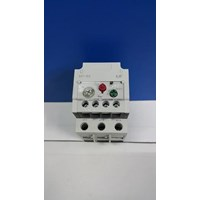 Thermal Overload MT-63 3H LS