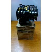 Magnetic Contactor Fuji SRC 3939-06M Aksesoris Listrik