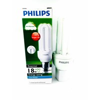 Jual Lampu Bohlam Essential 18 Watt Philps