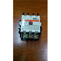 Jual CONTACTOR SC-1N FUJI ELECTRIC Relay dan Kontaktor Listrik