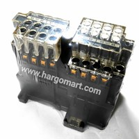 Jual Magnetic Contactor SJ-06G Fuji Electric Relay dan Kontaktor Listrik