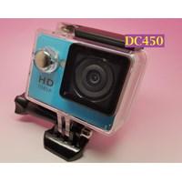 Kamera Sport Digital Camcorder EOSCN HD1080P Waterproof 5.0MP - DC450