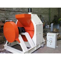 Hammer Mill Type Fix