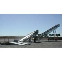 Portable Dump Truck Unloader 1000 TPH