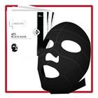 Sell Face masks-4 d BLACK MASK
