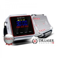 Dr. LASER PERFECT 10-HEALTH WATCH with AKULASER