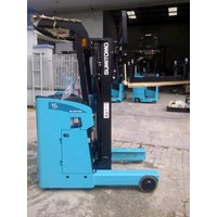 Sell Forklift Electric Sumitomo