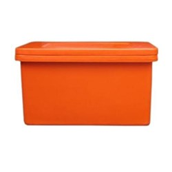 COOL BOX HDPE