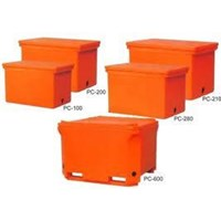 Sell COOLER BOX HDPE