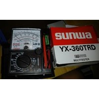 Jual Multitester Analog