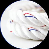 Jual Polypropylene (PP) Rope