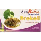 Stik Rehat Brokoli